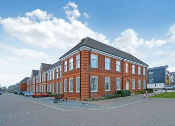 Thumbnail 1 bedroom flat for sale in Jack Dimmer Close, Mitcham