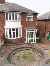 Thumbnail 3 bed semi-detached house to rent in Hillside Avenue, Rowley Regis