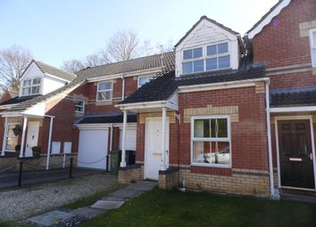 Thumbnail 3 bed terraced house for sale in Fox Covert, Sudbrooke, Lincoln