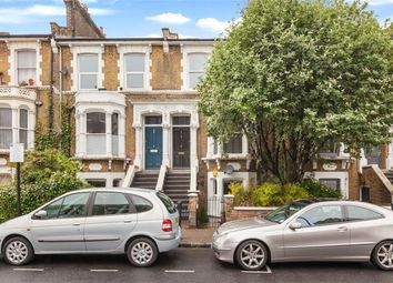 Thumbnail 2 bed maisonette for sale in Albion Road, London