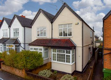 Thumbnail 2 bedroom semi-detached house for sale in Ditton Hill Road, Long Ditton, Surbiton