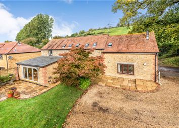 Thumbnail 4 bed detached house for sale in Middle Chinnock, Crewkerne, Somerset