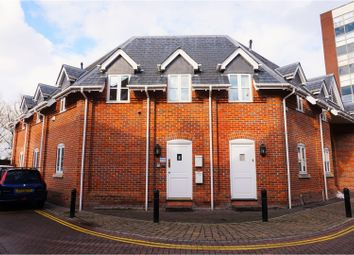 Thumbnail 1 bedroom flat for sale in Parkside Quarter, Colchester