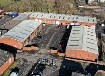 Thumbnail Industrial for sale in City Court, Poland Street, Manchester