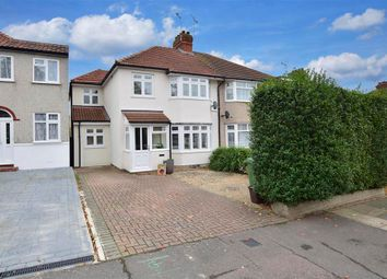 Thumbnail 5 bed semi-detached house for sale in Stephen Road, Bexleyheath, Kent
