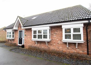 Thumbnail 3 bed property to rent in Thaxted Road, Saffron Walden