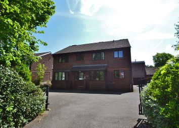 Thumbnail 1 bed flat to rent in Chandos Court, 77 North Park Avenue, Roundhay