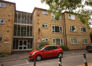 Thumbnail 2 bed flat for sale in Barton Place, London Road, Guildford, Surrey