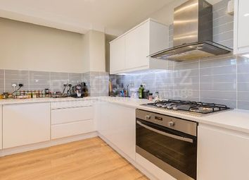 Thumbnail 2 bed flat to rent in Tyssen Street, London