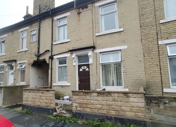 Thumbnail 2 bed terraced house to rent in Hollings Road, Bradford
