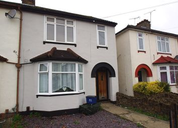 Thumbnail 1 bedroom flat for sale in Wakering Avenue, Shoeburyness, Southend-On-Sea