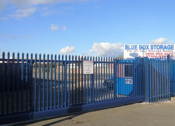 Thumbnail Parking/garage to rent in Bluebox Storage, Just Off Portrack Lane, Stockton