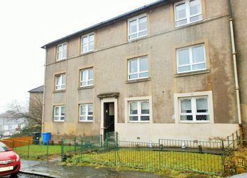 Thumbnail 1 bed flat for sale in Richmond Place, Rutherglen, Glasgow