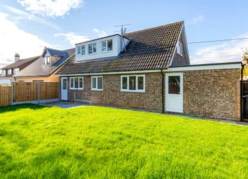 Thumbnail 4 bed property for sale in School Lane, Toft, Cambridge
