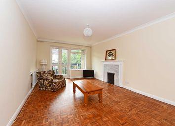 Thumbnail 2 bed flat to rent in Ridgeway Court, 109 The Ridgway, Wimbledon