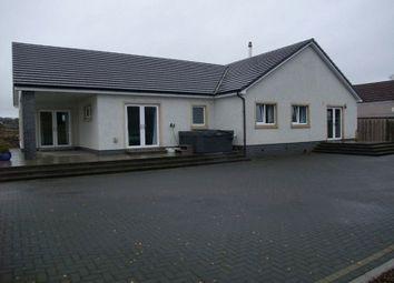 Thumbnail 4 bed detached house for sale in Oak Street, Kelty