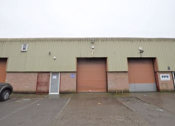 Thumbnail Warehouse to let in Warne Road, Weston-Super-Mare