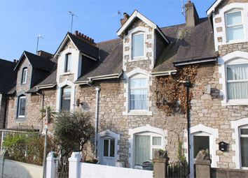 Thumbnail 2 bed flat for sale in Victoria Road, Torquay, Devon