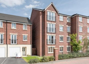 Thumbnail 2 bedroom flat for sale in Murray Avenue, Middleton, Leeds
