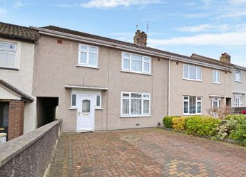 Thumbnail 3 bedroom terraced house for sale in Kings Head Lane, Uplands, Bristol