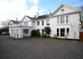 Thumbnail 4 bed flat for sale in High Street, Wargrave, Berkshire