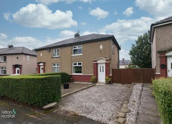 3 bed semi-detached house for sale in Ringstone Crescent, Nelson BB9
