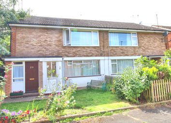 Thumbnail 2 bedroom maisonette to rent in Hulbert End, Aylesbury
