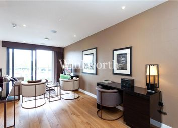 3 bed flat for sale in Colindale Gardens, Colindale Avenue, Colindale, London NW9