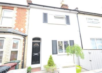 Thumbnail 3 bedroom terraced house for sale in Sherwood Street, Reading, Berkshire