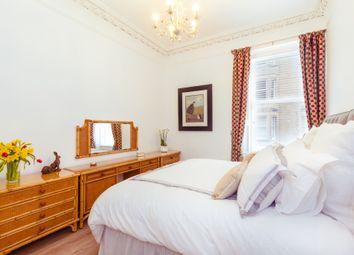 Thumbnail 1 bed flat to rent in Viewforth Gardens, Bruntsfield, Edinburgh