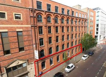 Thumbnail Office to let in Ground Floor, Linen Loft, 27 Adelaide Street, Belfast, County Antrim