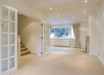 Thumbnail 4 bed property to rent in Warwick Avenue, Maida Vale, London