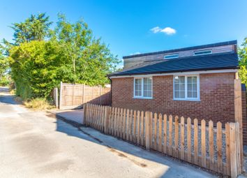 Thumbnail 2 bed detached bungalow for sale in Lundy Lane, Reading