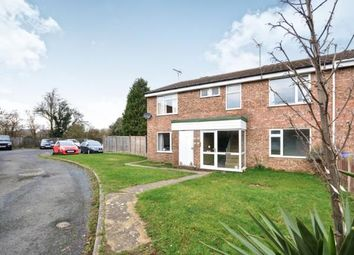 Thumbnail 1 bed flat for sale in Lambert Road, Uttoxeter, Staffordshire