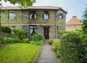 Thumbnail 3 bed semi-detached house for sale in Fairfield Avenue, Rossendale, Lancashire
