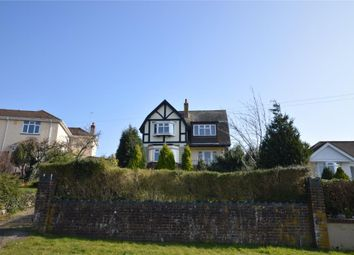Thumbnail 3 bed detached house for sale in Buckland Brake, Newton Abbot, Devon