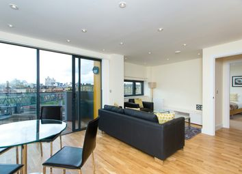 Thumbnail 1 bedroom flat for sale in The Arc, Arc House, Tower Bridge