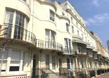 Thumbnail 1 bedroom flat to rent in Regency Square, Brighton