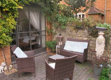 Thumbnail 1 bed bungalow to rent in Overbury, Overbury, Tewkesbury