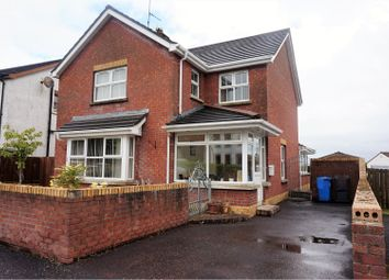 Thumbnail 4 bedroom detached house for sale in Ard Grange, Londonderry