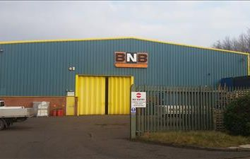Thumbnail Light industrial for sale in Unit 1 Bedewell Industrial Park, Hebburn, South Tyneside