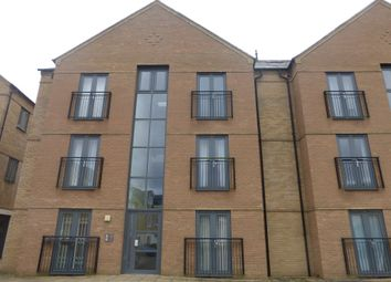 Thumbnail 1 bedroom flat for sale in Felsted, Caldecotte, Milton Keynes