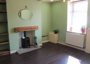 Thumbnail 2 bedroom terraced house to rent in Queen Street, Glossop