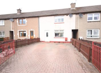 Thumbnail 2 bed terraced house for sale in 35 Allan Park, Hill Of Beath, Cowdenbeath, Fife