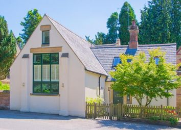Thumbnail 3 bed semi-detached house for sale in The Old School, Church Road, Southborough, Kent