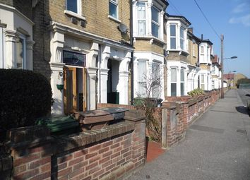 Thumbnail 5 bed terraced house to rent in Colville Road, Leyton, London