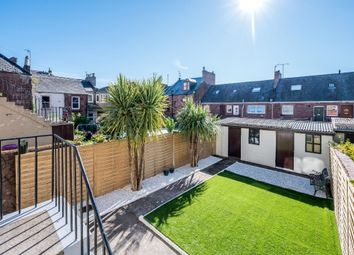 Thumbnail 3 bed flat for sale in Bank Street, Arbroath, Angus DD111Rh