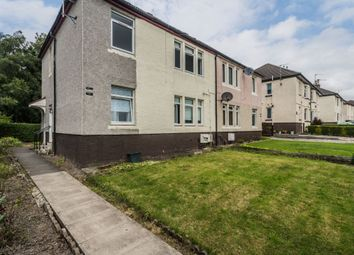 Thumbnail 1 bed flat for sale in 21 Crags Road, Paisley