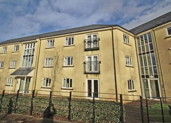 Thumbnail 2 bed flat for sale in Frobisher Approach, Plymouth