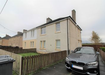 Thumbnail 1 bed flat for sale in Coatbridge Road, Coatbridge